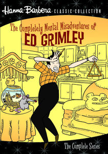 The Completely Mental Misadventures of Ed Grimley: The Complete Series