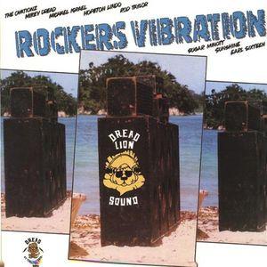 Rockers Vibration 1 /  Various