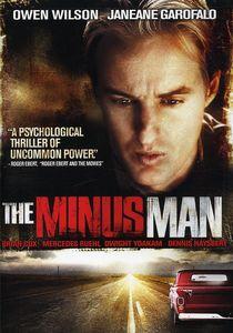 The Minus Man