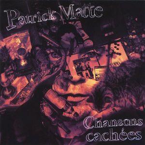 Chansons Cachaes