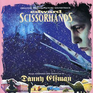 Edward Scissorhands (Original Soundtrack)
