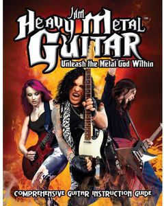 Jam Heavy Metal Guitar: Unleash the Metal God Within