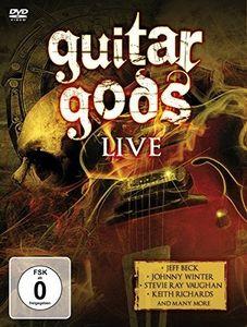 Guitar Gods