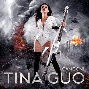 Game on , Tina Guo