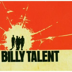 Billy Talent [Import]