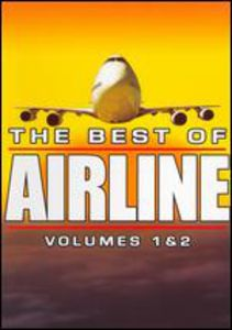 The Best of Airline: Volumes 1 & 2 [Import]