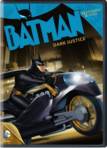 Beware the Batman: Dark Justice - Season 1