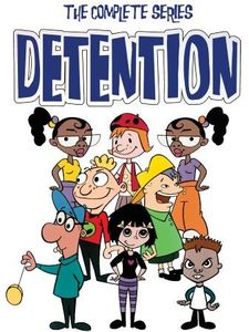 Detention: The Complete Series