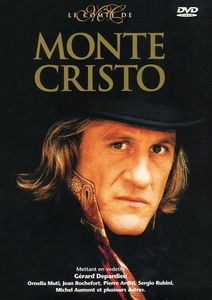 Le Comte De Monte Cristo (The Count of Monte Cristo)