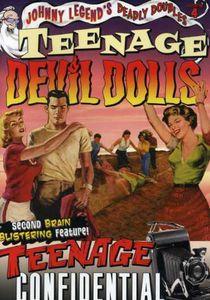 Johnny Legend's Deadly Doubles: Volume 4