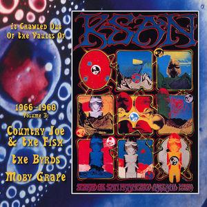 Live at the Avalon Ballroom 1967 & 68