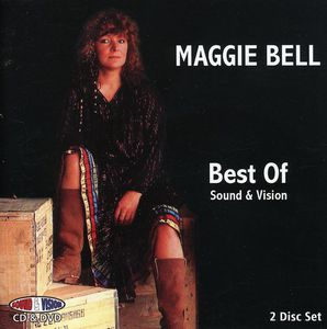 Best of - Sound & Vision [Import]