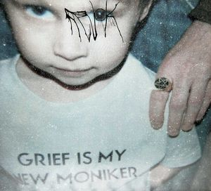 Grief Is My New Moniker [Import]