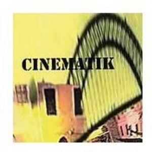Cinematik