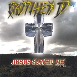 Jesus Saved Me