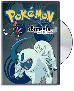 Pokemon Elements: Volume 6: Dark