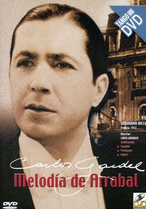 Melodia de Arrabal [Import]