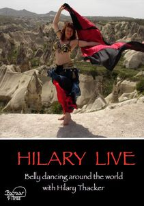Hilary Live