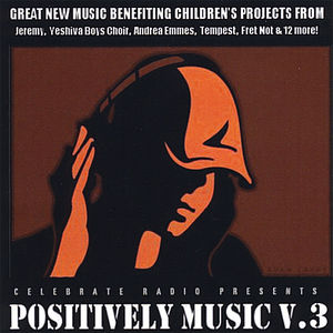 Positively Music 3