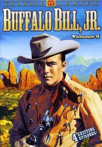 Buffalo Bill, Jr.: Volume 5