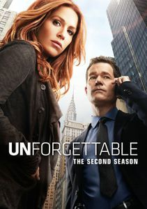 Unforgettable: The Second Season