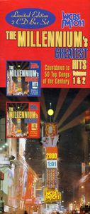 Millennium's Greatest Hits Vol. 1 and 2
