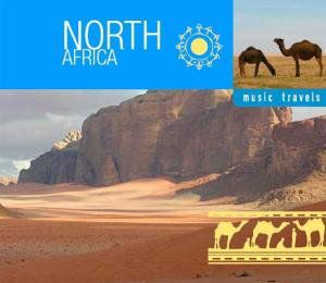 Music Travels: North Africa /  Various [Import]