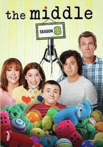 The Middle: The Complete Eighth Season