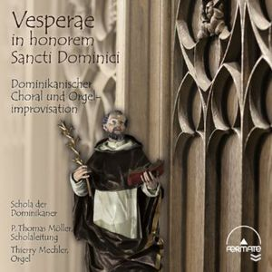 Vesperae in Honorem Sancti Dominici