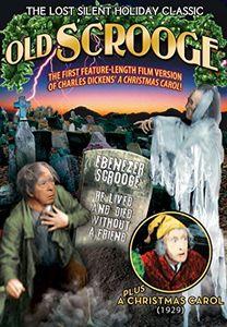 Old Scrooge