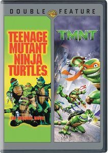 Teenage Mutant Ninja Turtles/ TMNT