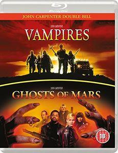 John Carpenter's Vampires /  Ghosts of Mars [Import]