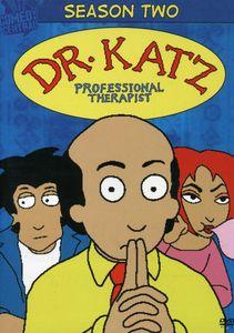 Dr Katz - Professional Therapist: Season 2