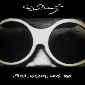 Music Wisdom Love 1969