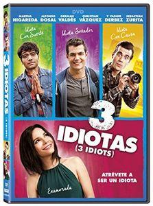 3 Idiotas (3 Idiots)