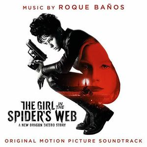 Girl In The Spider's Web (Original Soundtrack) [Import]