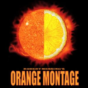 Orange Montage