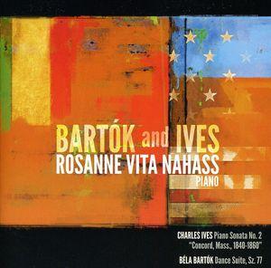 Bartok & Ives