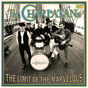 Limit of the Marvelous [Import]