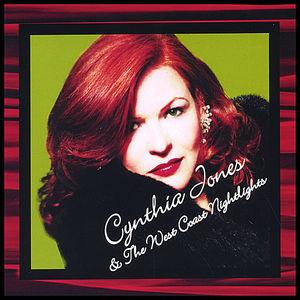 Cynthia Jones & the West Coast Nightlights