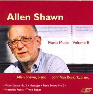 Piano Music 2