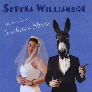 Married to a Jackass Blues