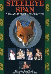 A Twentieth Anniversary Celebration