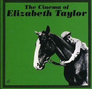Cinema of Elizabeth Taylor /  Various [Import]