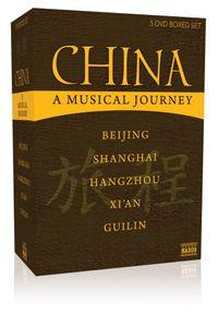 Musical Journey: China
