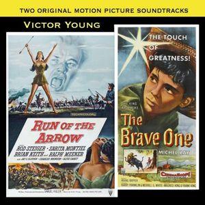Run of the Arrow /  The Brave One (Original Soundtrack) [Import]