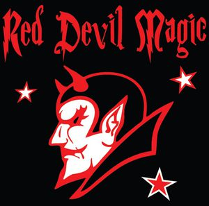 Red Devil Magic