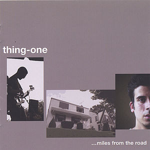 Miles from the Road