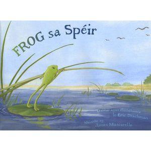 Frog Sa Spair