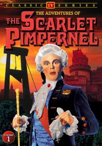 The Adventures of the Scarlet Pimpernel: Volume 1